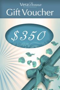 400-350 Gift Voucher