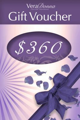 410-360 Gift Voucher