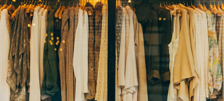Fashion & Technology [image source: Hannah Morgan]